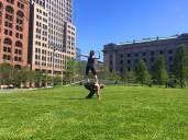 Improvisation in Cleveland, OH